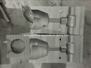 Exothermic Welding Mould