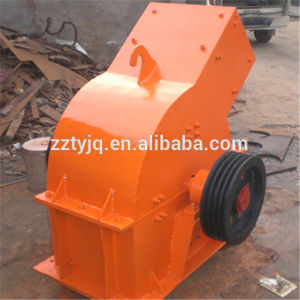 Limestone Hammer Crusher Machine Hot Selling pictures & photos