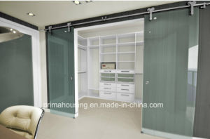 Modern Fashion Style Home Furture Closet American Standard Storage Wardrobe pictures & photos
