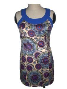 Lady Fashion Dress/ Garment/ Apparel (919)