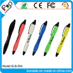 Dual Purpose Pen Popular Stylus Ball Pen Revolve Stylus for Touch Screen