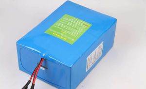LiFePO4 Rechargeable Battery Pack, Ifr26650, 12.8V/12ah/UL/Un/RoHS Approved pictures & photos