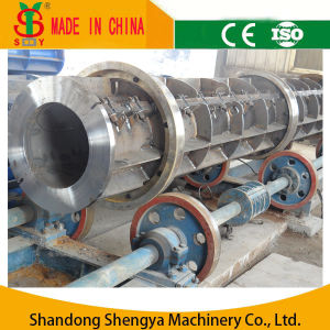 Pre-Stressed Concrete Spun Concrete Electric Pole Production Line pictures & photos