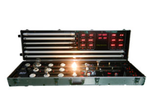 LED Demo Box for LED Lamp Testing pictures & photos