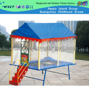Small Size Trampoline for Kindergarten in Park (HD-15004) pictures & photos
