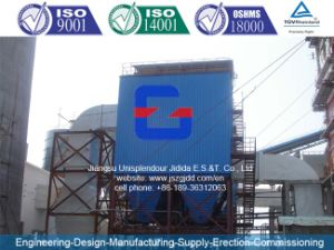 Jdw-128 (ESP) Industrial Electrostatic Precipitator for 75 MW Thermal Power Plant pictures & photos
