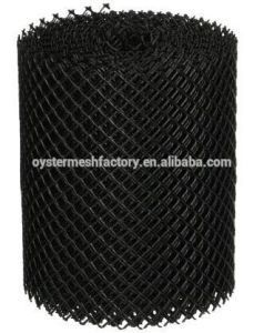 Plastic Mesh Gutter Guards pictures & photos
