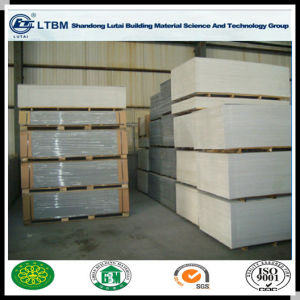 Heat Insulation Calcium Silicate Board with SGS Certificate 10mm pictures & photos