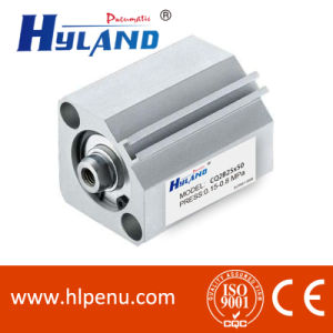 Hyland Pneumatic Cq2 Series Compact Cylinder