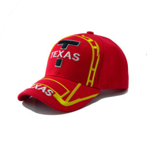 Acrylic Baseball Cap with Excellent Embroidery (GKA01-F00065) pictures & photos