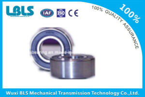 Double Row Deep Groove Ball Bearing (4300 Series)