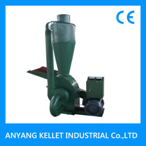 CF Series Animal Feed Corn Grain Hammer Mill