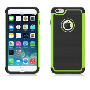Mobile Phone Triple Defender Case for iPhone 6