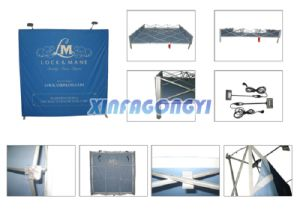 Outdoor Display Banner/Advertising Stand Banner pictures & photos