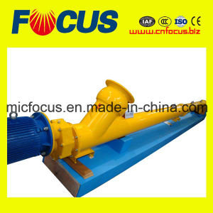 Hot Sale Stainless Steel Lsy160 Cement Screw Conveyor for Cement Silos pictures & photos