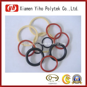 High Temperature O Rings with Excellent O Ring Standard in O Ring Shop pictures & photos
