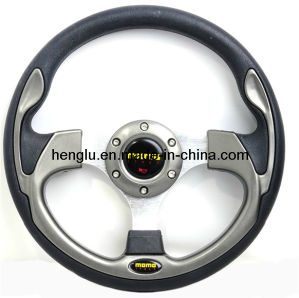 Momo Racing Car Steering Wheels /Tuning Car Steering Wheels / Steering Wheels with 350 Mm pictures & photos
