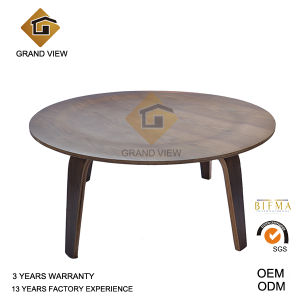 Classical Furniture Eames Plywood Coffee Table (GV-PCT 53) pictures & photos