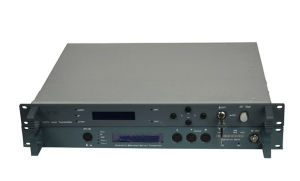 Long Distance Direct Modulation Video Optical Transmitters pictures & photos