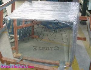 Frameless Cheap Float Glass Silver Aluminum Decorative Mirror Panels pictures & photos