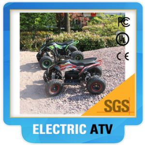 Wholesale Mini Buggy 36V 1000W Mini Kids Cross Bike ATV pictures & photos