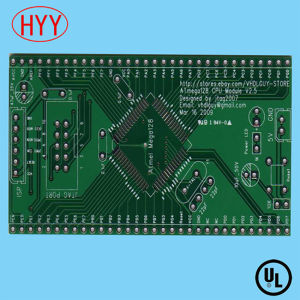4 Layers Printed Circuit Board PCB with 3oz Copper Thickness (HYY-123) pictures & photos