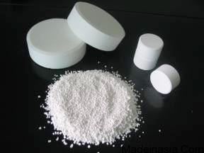 TCCA 90% Powder/Granular/Tablets for Swimming Pool pictures & photos