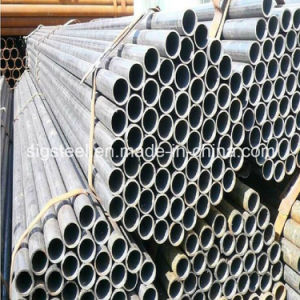 Welded Round ERW Steel Pipe pictures & photos