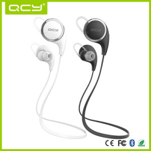 Qy8 Duralble Bluetooth Headset Earhook Sport Earphone for Athlete pictures & photos