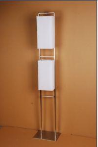 Guzhen Lighting Standing Floor Lighting for Hotel Room pictures & photos