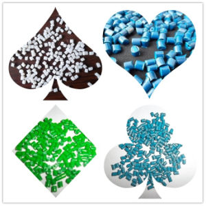 Recycled HDPE Granule (any corlor) pictures & photos