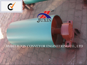 Belt Conveyor Drive Drum for Cement Coal Harbor pictures & photos