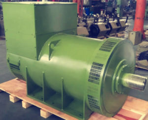Faraday Brushless Type Power Dynamo Alternator for Diesel Generator pictures & photos