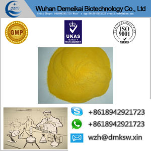 China Supply Top Sell Trenbolone Hexahydrobenzyl Carbonate Powder CAS: 23454-33-3 pictures & photos