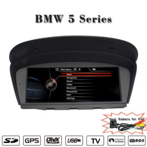 Android 4.4 for BMW 6er E63 E64 M6 Android Car Stereo Navigation GPS Android pictures & photos