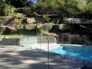 High Quality Professional Design Railing Frameless Glass Railing pictures & photos