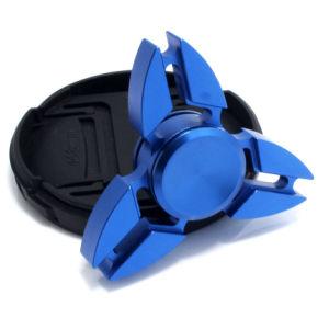 Factory Wholesale Crab Design Fidget Spinner Aluminum Alloy pictures & photos