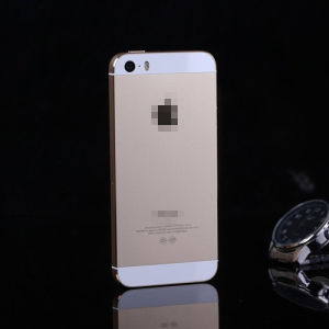 I5s Phone Features Mtk6582 Quad Core 8MP 960X540 4 Inch Single SIM Buying Mobile Phones