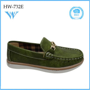 China Wholesale Comfortable Breathable Flat Shoes pictures & photos