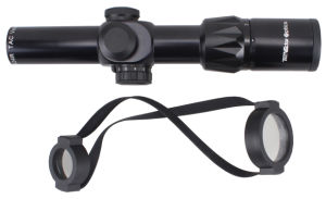 Vector Optics Hunting 1-6X 24mm Gun Riflescope Long Eye Relief DOT Sight pictures & photos