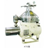 Animal Blood Protein Centrifuge pictures & photos