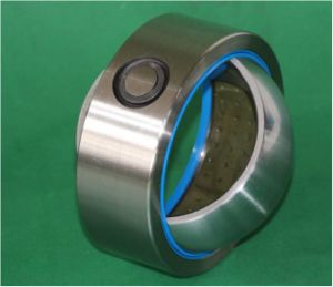 Spherical Plain Bearing with Maintenance-Free (National Patent forSelf luricated Plain bearing by HYJG)