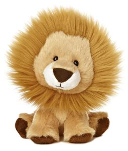Cuddle Super Soft Plush Toy Lion