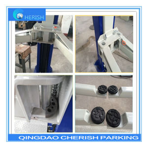 Auto Industry Professional Hydraulic Hoist pictures & photos