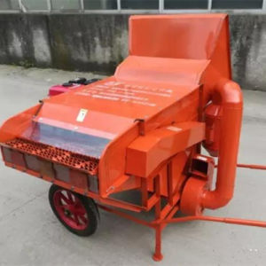 Lusaka Port Available Thresher for All Grains pictures & photos