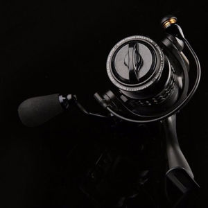 Metal Spinning Fishing Reel Fishing Tackle pictures & photos