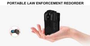 Waterproof Police Camera HD Pocket Video GPS/4G Body Worn Camera pictures & photos
