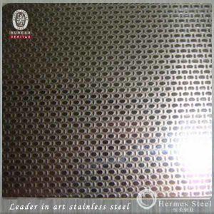 201 304 316 Embossed Stainless Steel Sheet pictures & photos