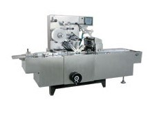 Three-Dimensional Packing Machine (RZ) (BT-250A) pictures & photos
