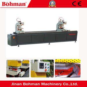 Sunroom UPVC Profile Welding Machine pictures & photos
